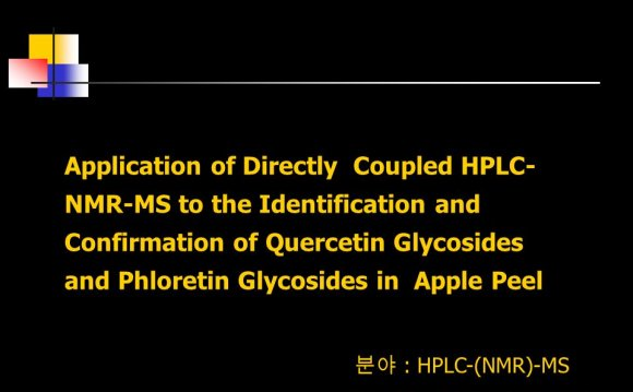 Of Quercetin Glycosides