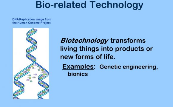 Bio Related Technology