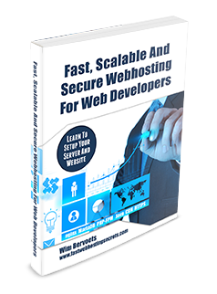 Fast, Scalable and Secure Webhosting - learn how to arranged your host and internet site