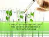 Tools used in Biotechnology