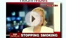 Bioresonance-Stop Smoking