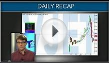 Biotech, Banks, & 3D Printers - Daily Recap November 22, 2013