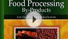 Download Valorization of Food Processing By-Products ebook