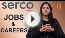 SERCO Recruitment Notification – BPO, Engineering, Jobs