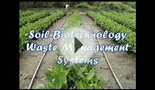 SEWAGE TREATMENT PLANT - SOIL BIOTECHNOLOGY (SBT) FROM