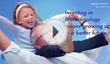 Why Invest in Biotechnology?